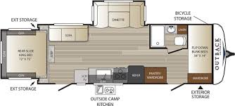 front living room 5th wheel floor plans evergreen rv introduces