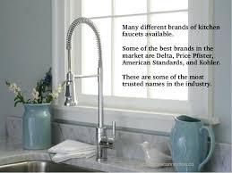 best brand for kitchen faucets best kitchen faucet brand kitchen sustainablepals best kitchen