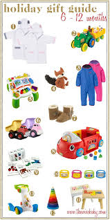 gift of the month ideas a thorough list of gift ideas for those busy 6 12 month