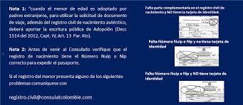 consolato colombiano consulado de colombia en par祗s