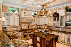 Custom Made Kitchen Mediterranean Kitchen Miami By Da - Kitchen cabinets custom made