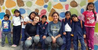 student volunteer abroad projects global volunteers