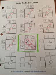43 best algebra polynomials and factoring images on pinterest