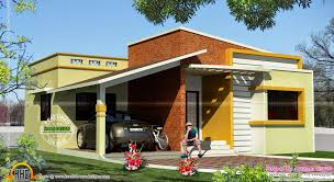 100 one floor house plans in kerala small house plans in