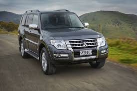 official press release pajero 4wd club of victoria public forum