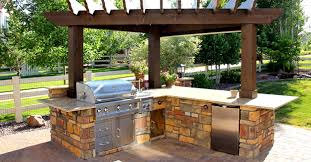 outdoor kitchen island plans fantastic outstanding outdoor kitchen island designs grill