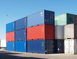 various reasons for buying a shipping container for sale bonanza