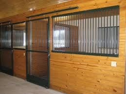 Stall Doors Stall Doors Double R Manufacturing