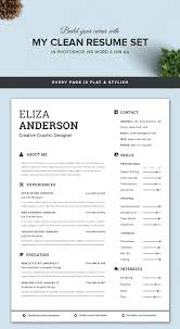 clean modern resume design administrative assistant design resume templates free download amazing admin exles