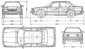 2007 honda accord dimensions the blueprints com blueprints cars honda honda accord