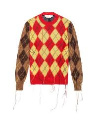 sweater in s knitwear sweaters cardigans for marni store
