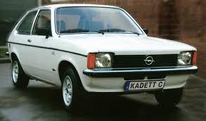 opel kadett 1960 carros revisão mundo julho 2011