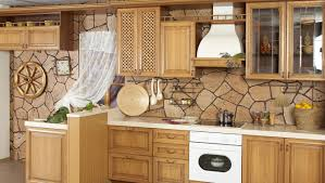 kitchen wallpaper local landscaping companies solid wood cabinets