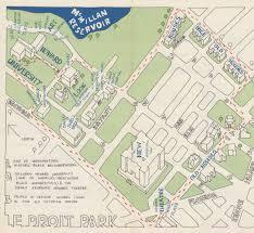 Capital Bike Share Map D Left For Ledroit