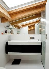 Interior Designs Cozy Small Bathroom by Creative Space Saving Solution For Small Flats By Marta Badiola