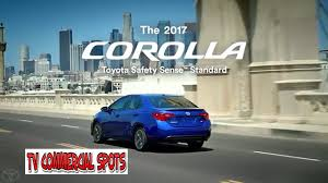 toyota corolla commercial toyota tv commercial spots its all about the ads
