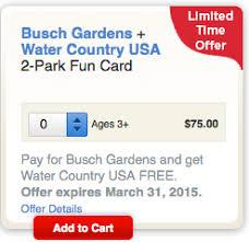 Busch Gardens Williamsburg Fall Fun Card - busch gardens williamsburg fun card discount i busch gardens