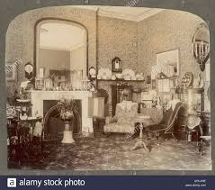 victorian living room stock photo royalty free image 8246733 alamy