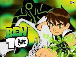 ben 10 cn game show animation magazine