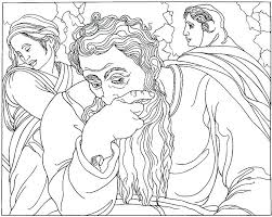 printable coloring pages renaissance renaissance art coloring pages from the chapel painting by printable