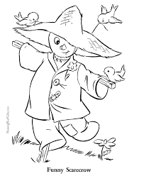 autumn coloring pages free printable coloring