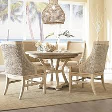 american drew americana home 5 piece artisan u0027s round table with 4