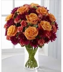 canadian thanksgiving day flower arrangements buy send order