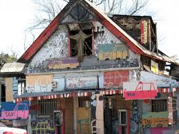 project houses detroit u0027s powerful urban folk art the heidelberg project the