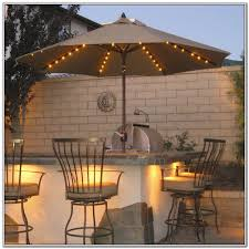 home depot table umbrella lighting exciting home depot solar lights for outdoor lighting idea