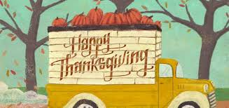 be thankful for truck drivers this thanksgiving driving ambition