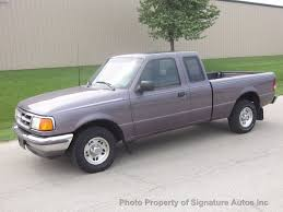 Ford Ranger Used Truck Bed - 1995 used ford ranger supercab 125 2