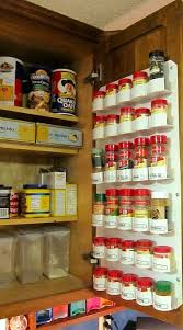 kitchen spice organization ideas 106 best organization pantry and food storage images on