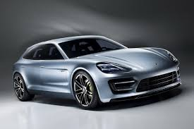 new porsche 4 door new u0027shooting brake u0027 porsche panamera sport turismo to reach