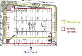 Parking Building Floor Plan Troubling Zoning Move On Shem Creek Parking Garage Save Shem Creek
