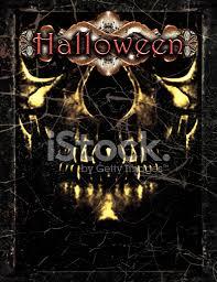 Halloween Dark Poster Template Stock Photos Freeimages Com