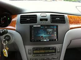 lexus rx330 dash 2006 es330 upgrade audio stock premium w 6 disk no ml