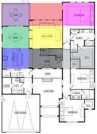 Floor Plan Of The Office Feng Shui Floor Plans Home Design Inspirations