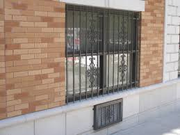 Basement Window Security Bars by Find Manufacturer Steel Window Guards And Security Burglar Bars Ny