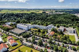 Bad Feilnbach Reha Unsere Kliniklandschaft U2013 Krankenhäuser Fachkliniken Und Reha