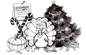 and consumerism thanksgiving left in the shadows of