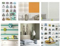 tapisserie chambre garcon papier peint pour chambre garcon maison design bahbe com