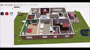 how to create a 3d floor youtube how to create a 3d floor planningwiz floor planner