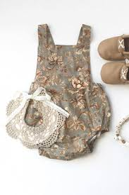 Vintage Style Baby Clothes Best 25 Handmade Baby Clothes Ideas On Pinterest Handmade