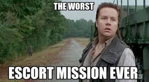 The Walking Dead Funny Memes - the funniest walking dead memes inspired by season 5 27 pics 4
