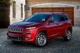 jeep red 2017 2017 jeep cherokee reviews and rating motor trend canada