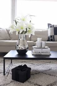 Decorating Ideas For Coffee Table 29 Tips For A Coffee Table Styling Black Coffee Tables