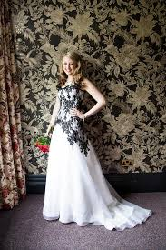 white black lace wedding dress inspirational alternative to white wedding dresses 72 for your