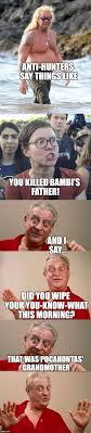 Meme Hunters - deer hunter trolls are like imgflip