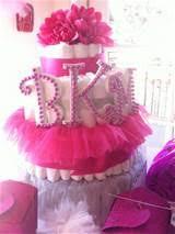 tutu diaper cake ideas 2906