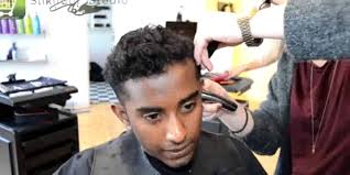 hairstyles for mixed race boy hairstyles for mixed race boys hairstyles for curly hair men